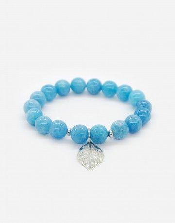Bracelet natural stone - lafant.pl <3