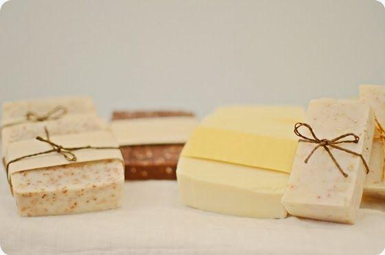 Suppura: Itse tehty saippua - viimeinkin valmista käyttöön. Ekstrana muutamia ohjeita.