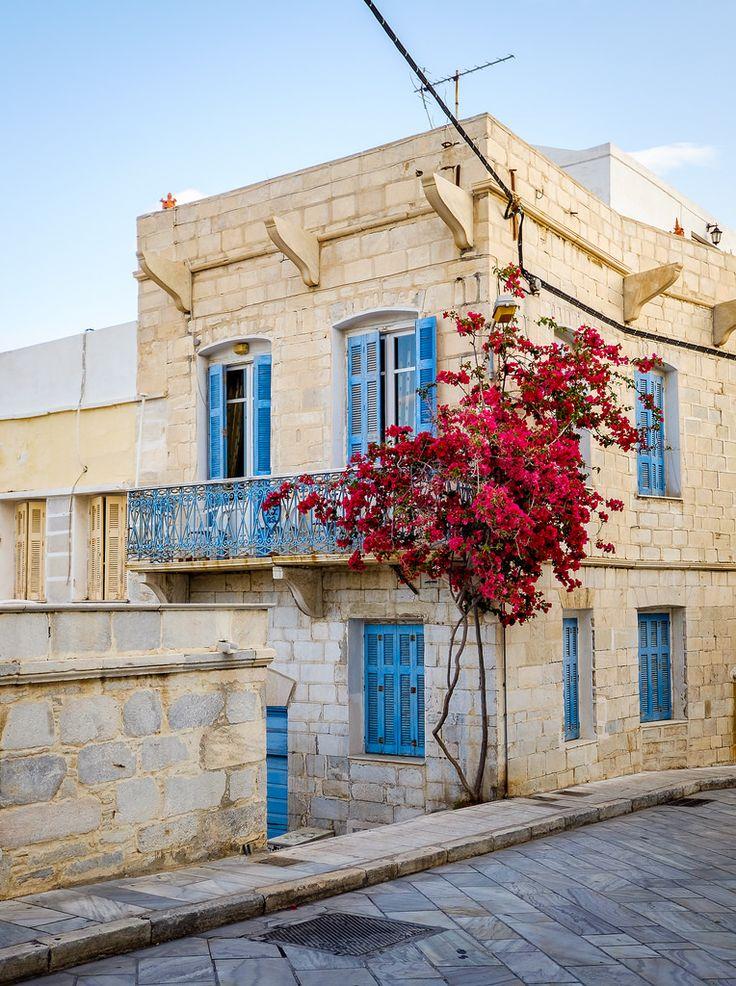 Syros Island Greece