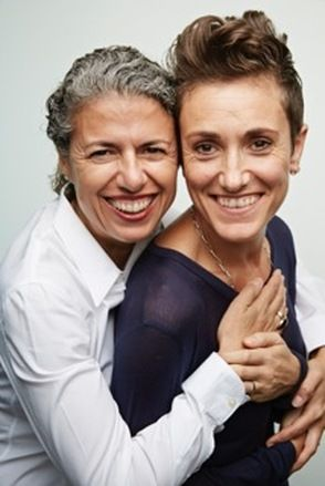 This is a G2W Blog about two presenters, Gabrielle and Annette, who will be presenting on relationships. This blog talks about relationship issues that they noticed as young woman growing up. Check it out at http://www.girltowoman.com.au/blog