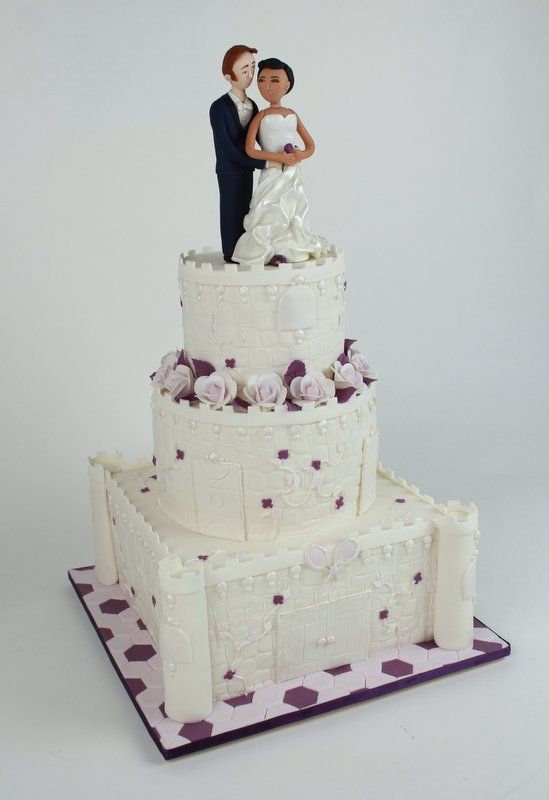 A Little Cake Place | Novelty & Celebration