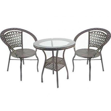 Best Rattan Garden Furniture Sets Ideas On Pinterest Garden - Patio furniture dallas 2