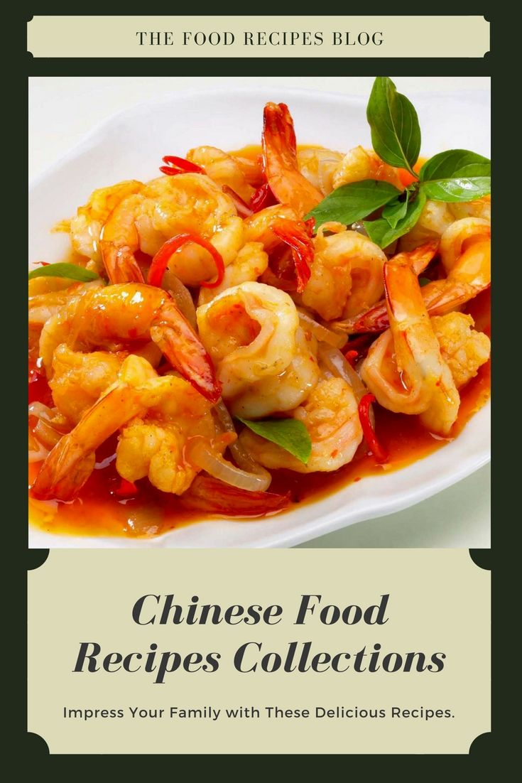 Explore Local And Traditional Chinese Food Recipes Selections For