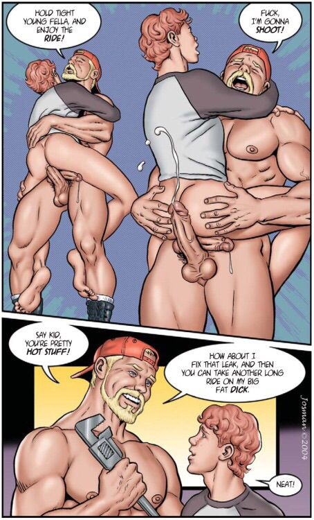 13 Best Images About Gay Comic On Pinterest  Mothers -6058