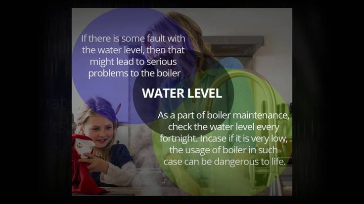 A regular maintenance of a boiler helps to make your boiler last. Here are some points that you need to keep in mind to make your boiler last like air vents, leaks, water level, lubrication and annual check. A plumber can be hired from Calgary for your boiler maintenance.