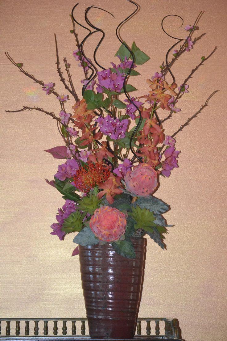 77 Best Images About Church Decor Ideas On Pinterest Large Flower Arrangements Church And