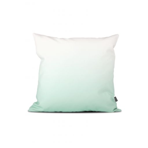 Gradient Cushion Cover by How Are You #nordicdesigncollection #howareyou #gradient #cushioncover #green #interiordesign #home