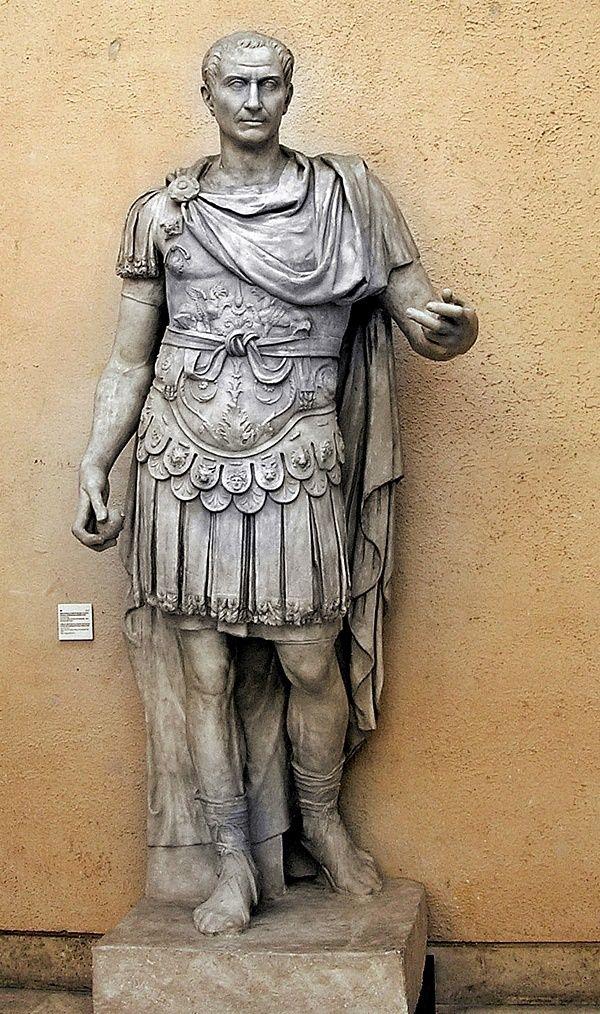 4 roman republic and caesar s