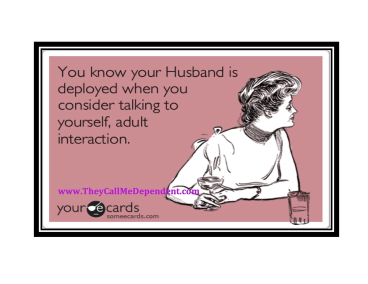 cute deployment quotes