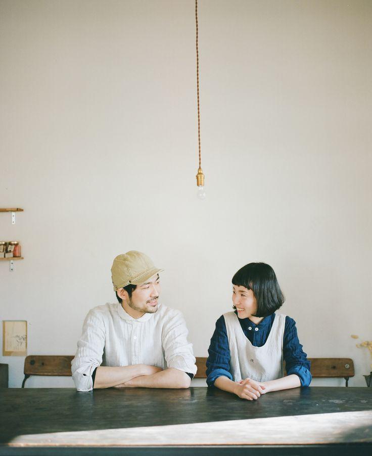 Hideaki Hamada Photography - 2014, Japanese, People, Grade, Washed Out, Daytime, Interior, Portrait