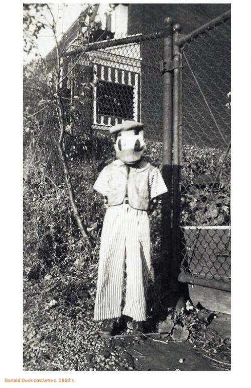 29 bästa bilderna om Creepy Vintage/Halloween på Pinterest ...