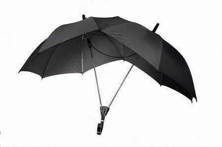 2 person umbrella - SO smart