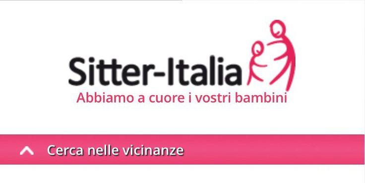 Sitter Italia: un servizio che mancava.