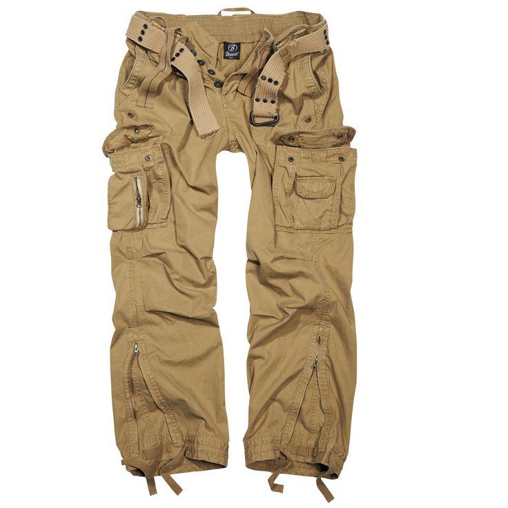 Royal Vintage Pantalones de Brandit