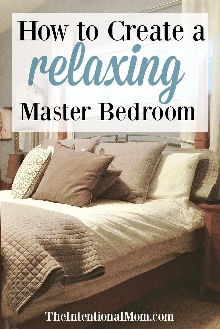 Does having a relaxing master bedroom sound like a dream? Here's 8 SIMPLE & FRUGAL ideas to create the bedroom you've been dreaming of! via @www.pinterest.com/JenRoskamp