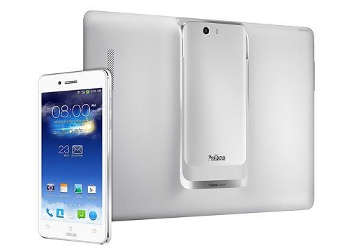 Review Asus PadFone S