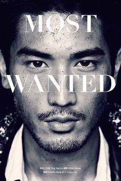 hot asian men with facial hair - Google Search                                                                                                                                                      More