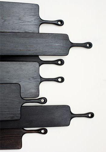BCM&T Co's Blackline cutting boards