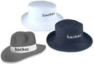 Types of hackers and Hactivist