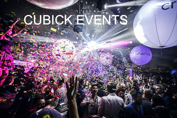 OUR BIGGEST AND BEST MWC17 EVENTS  #CubickEvents #Party #Event #CorporateEvents #Barcelona #Cannes