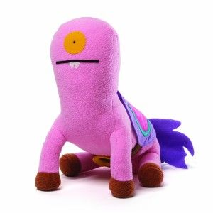 Ugly Dolls: Uglydoll Comic Book Series – Ugly Horse 11″ Gund's award-winning products appeal to all ages, from infants up and are perfect for both play and collecting.  5 x 8 x 10.5 inches.   Recommended age: 12 months – 5 years. http://awsomegadgetsandtoysforgirlsandboys.com/ugly-dolls/ Ugly Dolls: Uglydoll Comic Book Series – Ugly Horse 11″