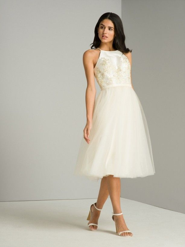 Chi Chi London sukienka wieczorowa na wesele