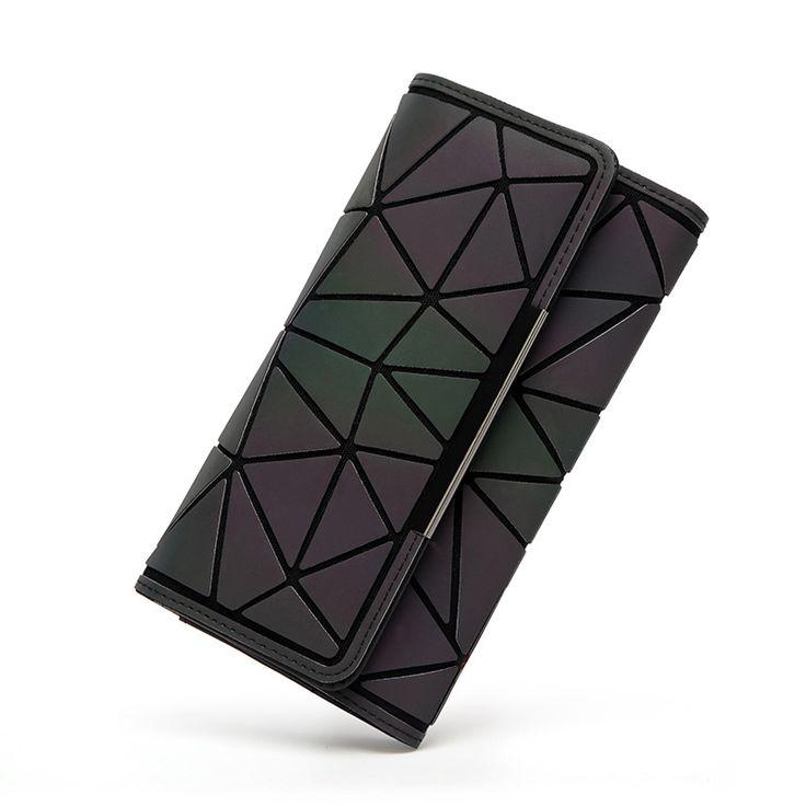 Geometry Women Wallet //Price: $21.00 & FREE Shipping //