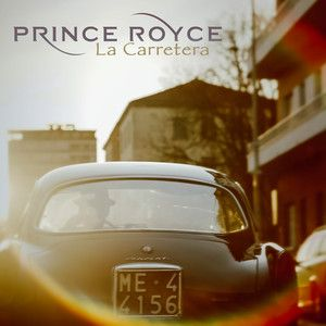 La Carretera, a song by Prince Royce on Spotify