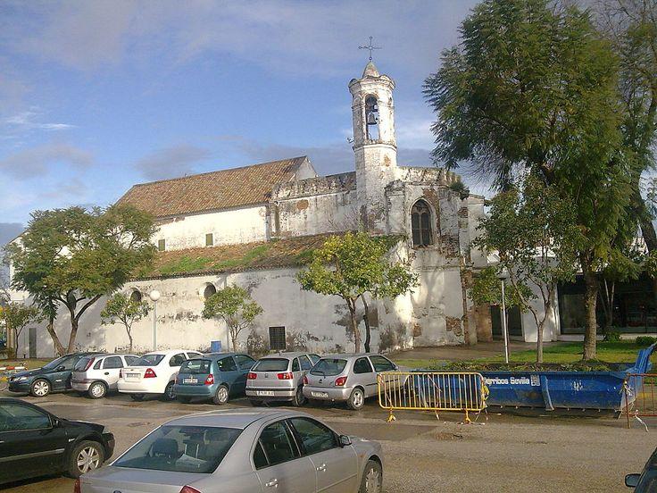 Hospital de San Lázaro-Sevilla