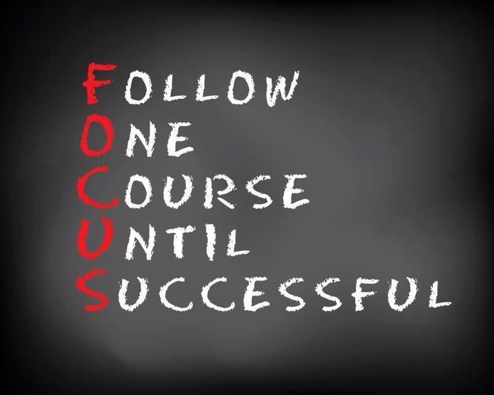Focus Quotes 16 Best Focus2015 Oneword365 Images On Pinterest  Focus Quotes