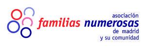 Asociacion de Familias Numerosas de Madrid http://blgs.co/J3j8KJ