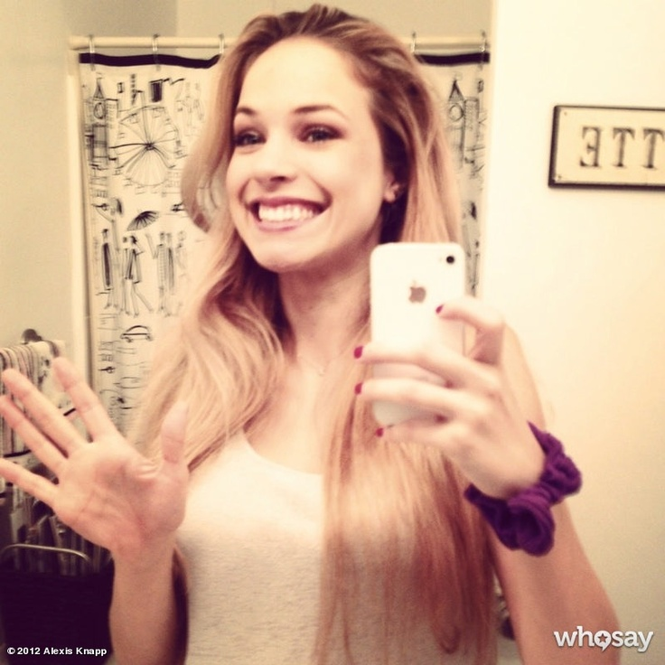 alexis knapp ♡ ( pitch perfect )
