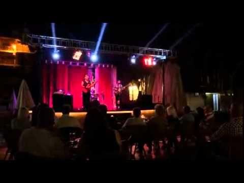 Hotel Aqua Live Music 2015