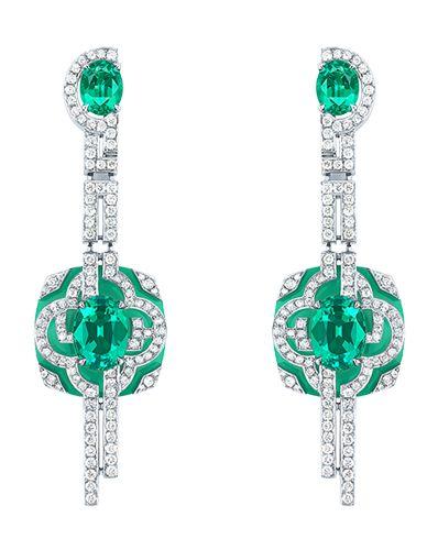 High Jewellery   LOUIS VUITTON]