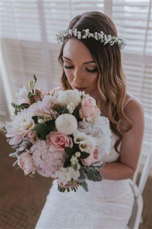 Sydney Wedding florist :: Bespoke wedding floral styling to ceremony and reception #sydneyweddingflorist