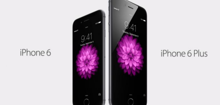 Two new Apples phones! iPhone 6 and iPhone 6 Plus is going to be great - http://www.iphone6.dk
