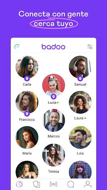 Badoo: La app de chat y dating - Apps en Google Play