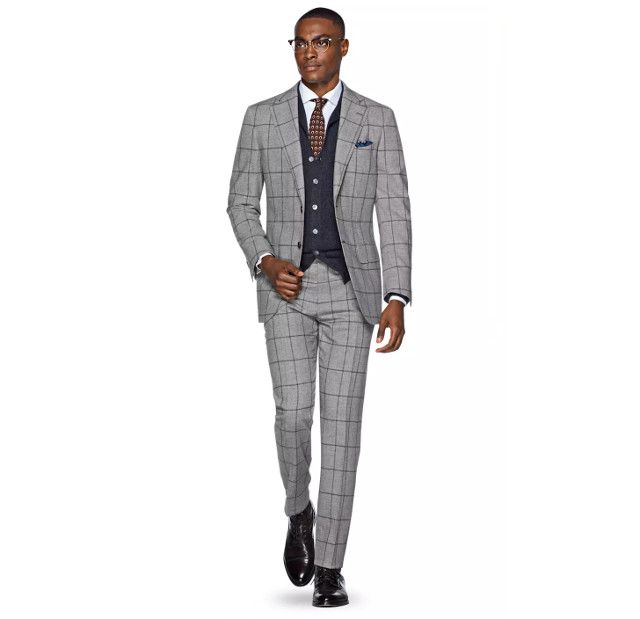 Business Style - Suitsupply