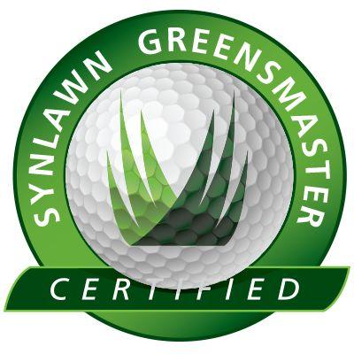 SYNLawn Greens Master Logo