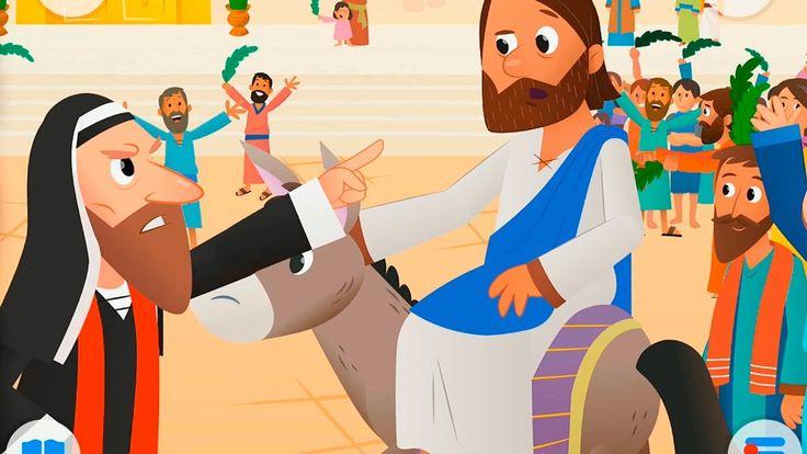Clasedereli Niños Del Mundo: La Biblia Para Niños