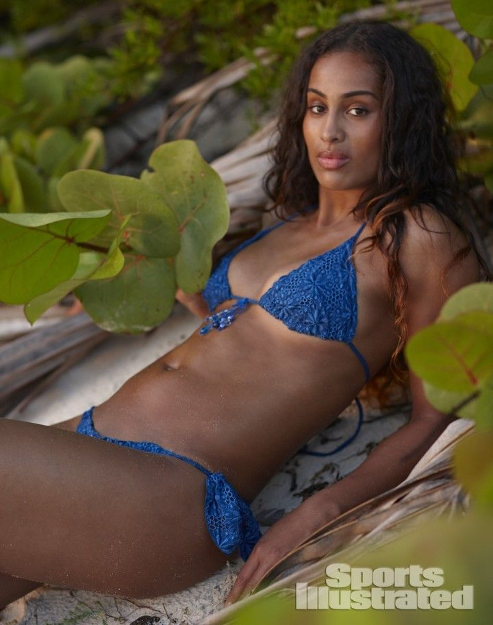Skylar Diggins: SI 2014,Swimsuit Issue