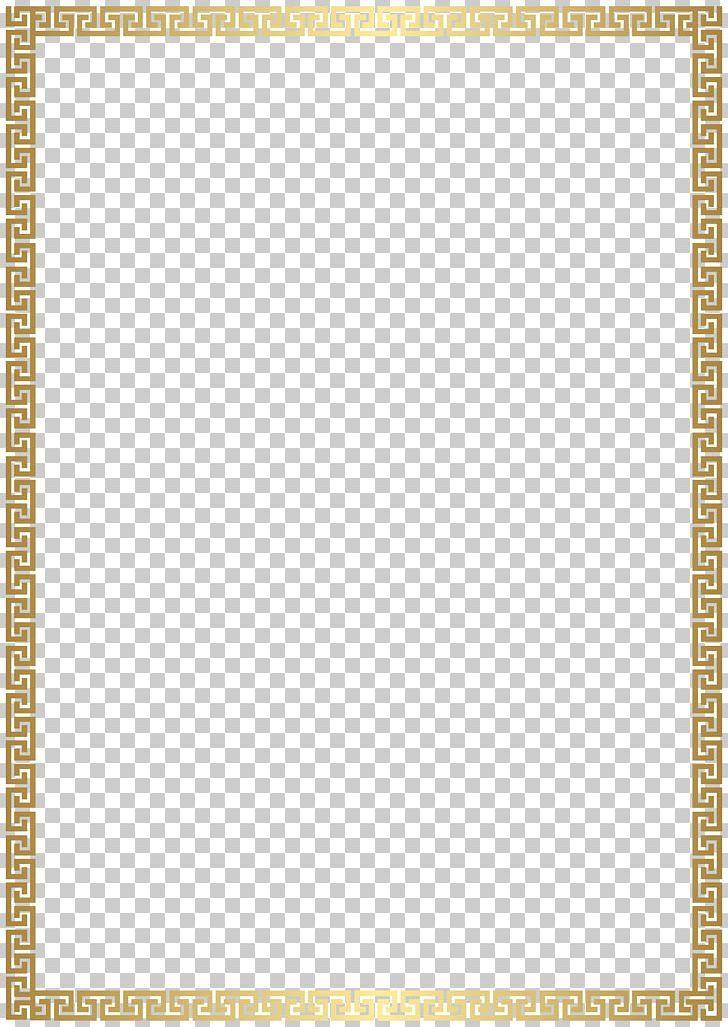 Rectangle Gold Png Angle Area Border Border Frame Clip Art Clip Art Frames Borders Free Clip Art Clip Art