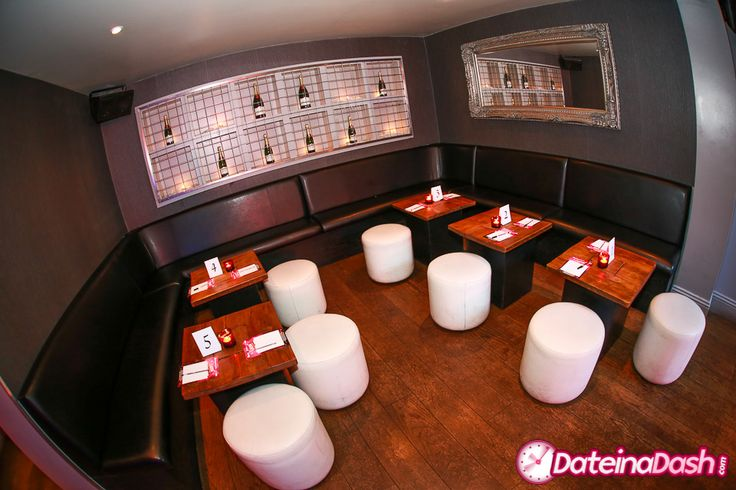 Our venue in Putney at the House of Roxy. We use the downstairs function room with private bar, self contained toilets. It provides the perfect setting for an intimate Speed Dating event.