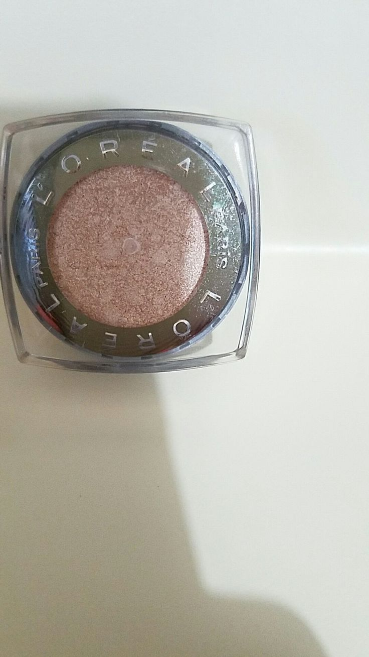 """Never used. Loreal infallible in """"iced latte"""", Stila kitten dupe"""