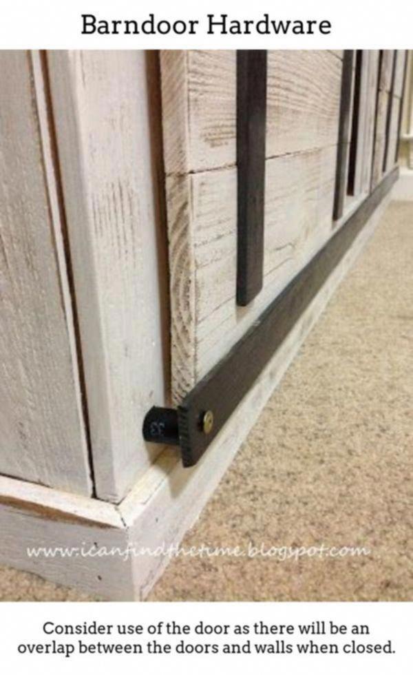 Exterior Barn Door Track System | Barn Door Inside House | Residential  Interior Barn Door Hardware 20190324