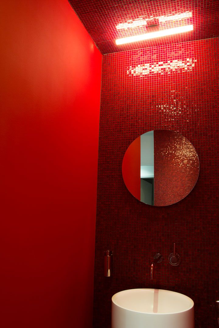 13 best Black \ White images on Pinterest Black, 2nd floor and - farben fürs badezimmer