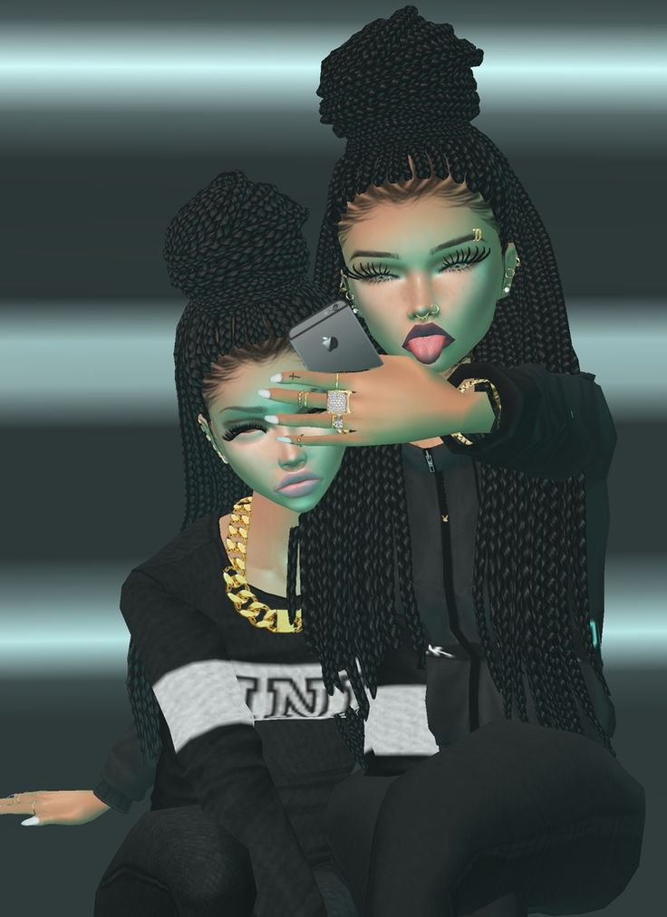 dope imvu girls pictures to pin on pinterest pinsdaddy. Black Bedroom Furniture Sets. Home Design Ideas