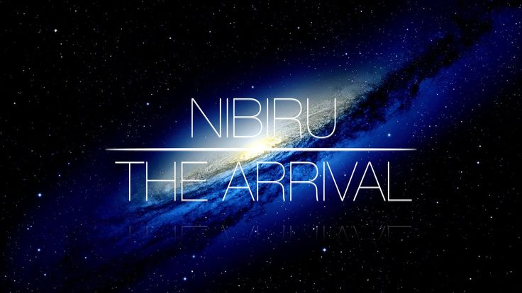 ⚠️ The Arrival of Nibiru - NASA official images ⚠️