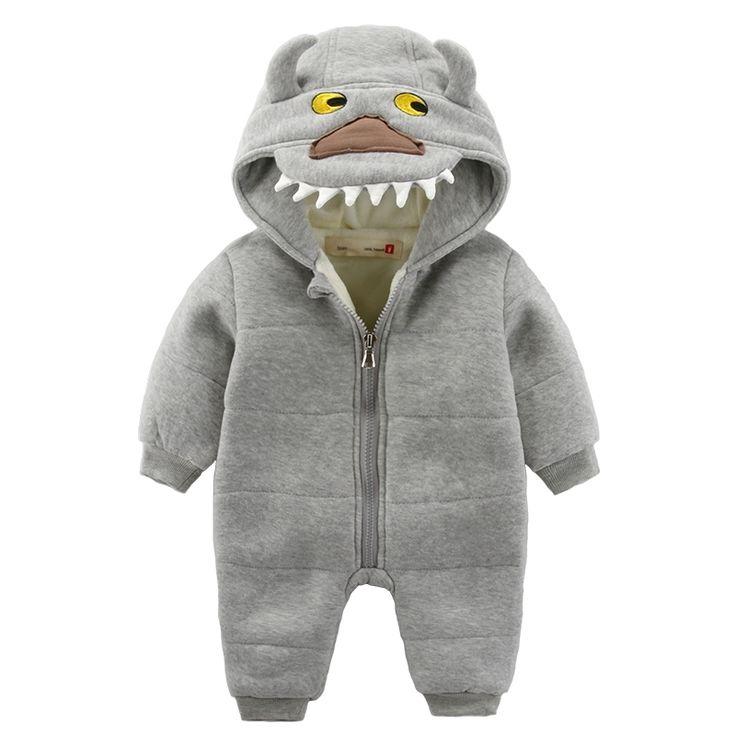 26.60$  Buy here - https://alitems.com/g/1e8d114494b01f4c715516525dc3e8/?i=5&ulp=https%3A%2F%2Fwww.aliexpress.com%2Fitem%2Fwinter-baby-clothes-newborn-romper-winter-sweatshirt-thickening-infant-clothes-wholesale%2F32755211754.html - winter baby clothes newborn romper winter sweatshirt thickening infant clothes wholesale 26.60$