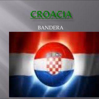 BANDERA   Croacia presenta una densidad de población moderada, con 76 habitantes por Km2 , está en el puesto 93 en cuanto a densidad se refiere. Croacia c. http://slidehot.com/resources/croacia-sergio.24777/